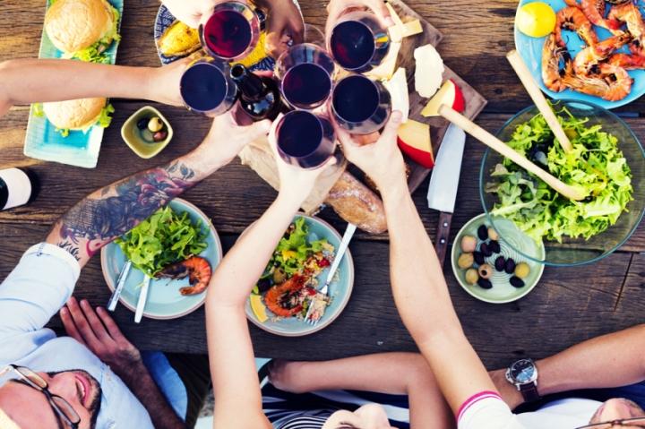 5 astuces pour une fêteécolo
