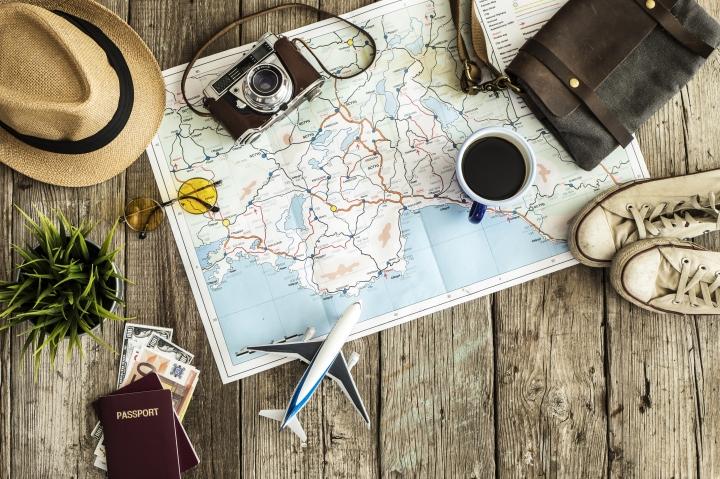 5 conseils pour des vacances zérodéchet