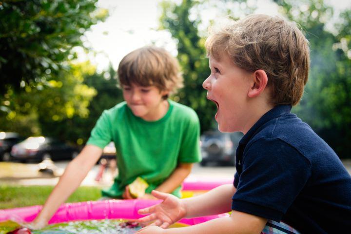 Comment éduquer nos enfants au recyclage?