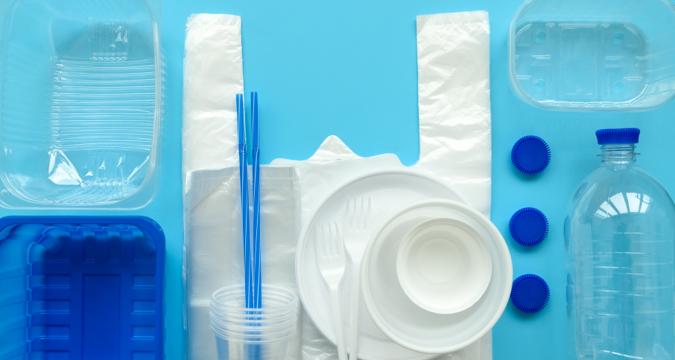 Comment éviter les emballages en plastique inutiles et recycler lesautres